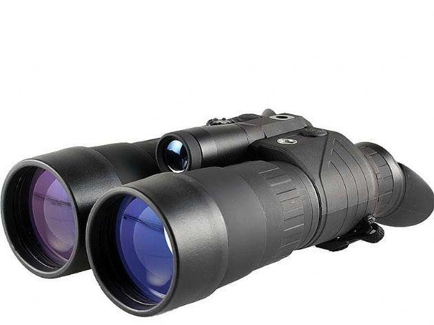 Pulsar EDGE GS 3.5x50 L Night Vision Binoculars